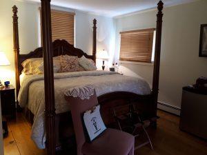 131 Main Street – Wellsboro Room